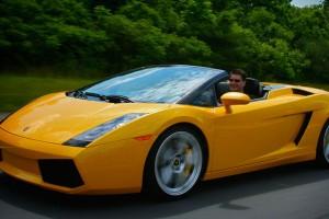 fast car craving